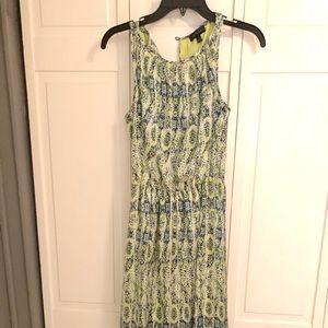 The limited tea length cocktail dress